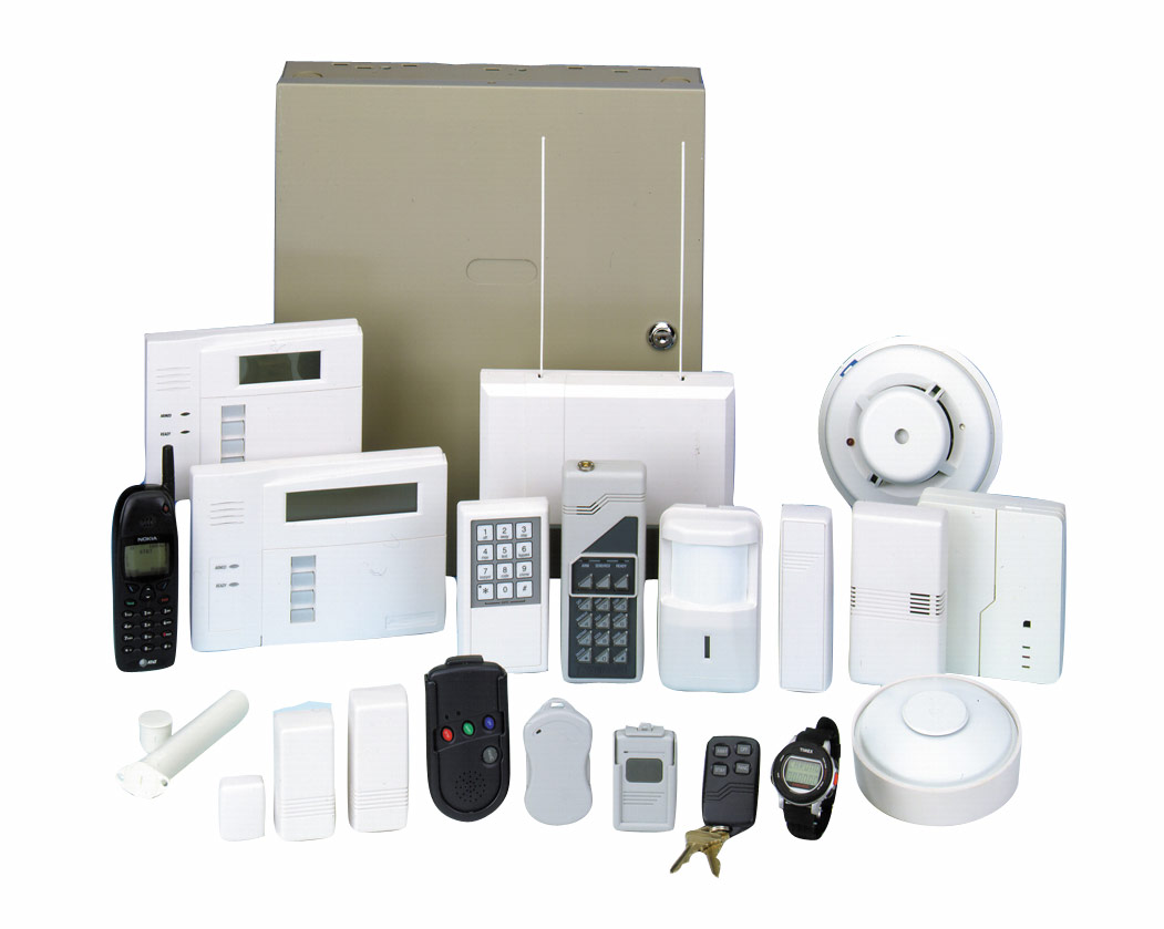 Wired Home Security Systems. Simple Best Home Security Wireless Home ...